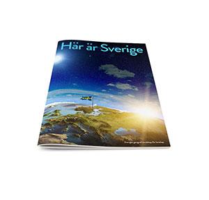 Här är Sverige