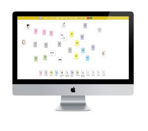 HELP Start Digital kortlåda