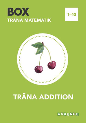 Box / Träna addition 1-10