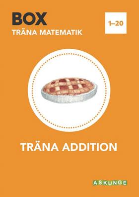 Box / Träna addition 1-20 (utan tiotalsövergång)