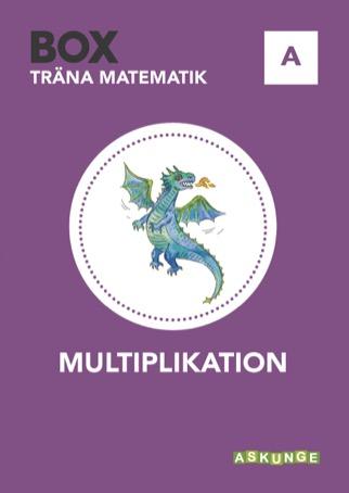 Box / Multiplikation A