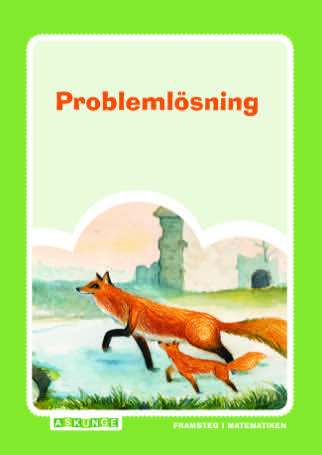Framsteg / Problemlösning