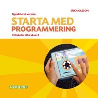 Starta med programmering