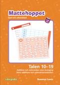 Mattehoppet Lärarstöd Talen 10-19, utan övergång, Stora additions- och subtraktionstabellen