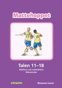 Mattehoppet Elevbok Talen 11-18