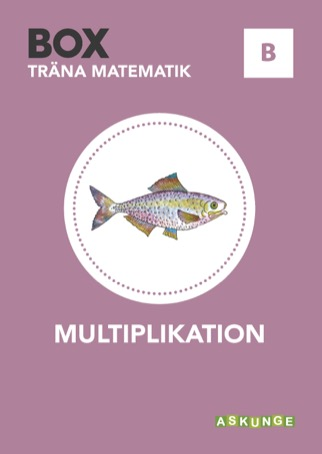 Box / Multiplikation B