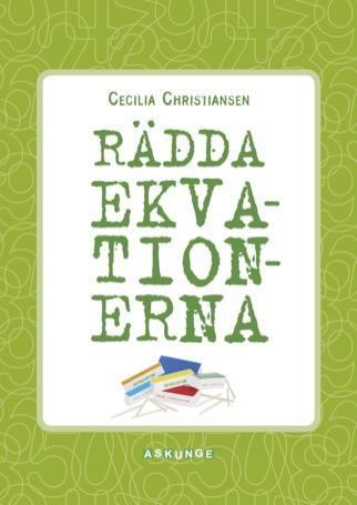 Rädda ekvationerna Grön laborativt paket