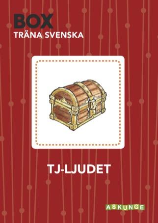 Box / Tj-ljudet