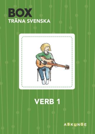 Box / Verb 1
