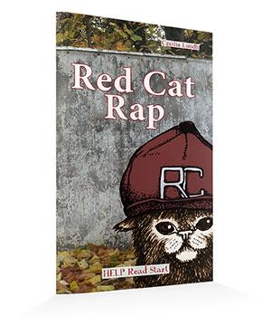 HELP Read Start: Red Cat Rap