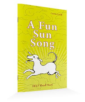HELP Read Start: A Fun Sun Song