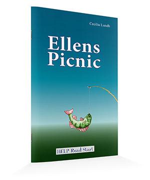 HELP Read Start: Ellen's Picnic