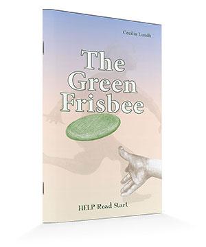 HELP Read Start: The Green Frisbee