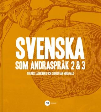 Svenska som andraspråk 2 & 3