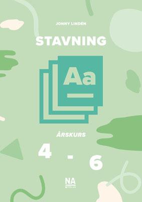 Stavning A åk 4-6
