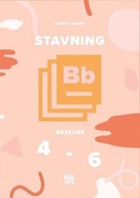 Stavning B åk 4-6
