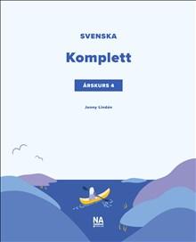 Svenska Komplett - Årskurs 4