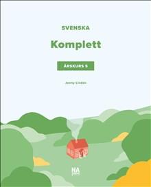 Svenska Komplett - Årskurs 5