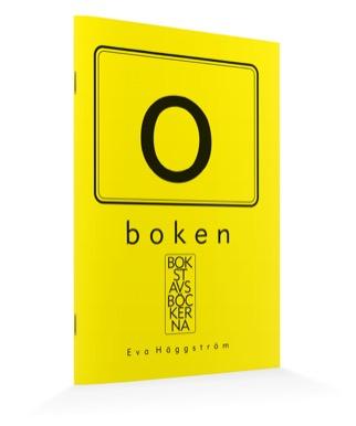 Bokstavsböckerna o-boken