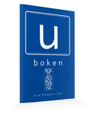 Bokstavsböckerna u-boken