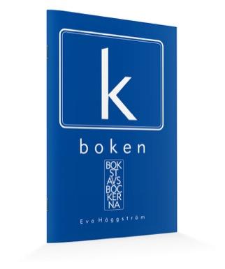 Bokstavsböckerna k-boken