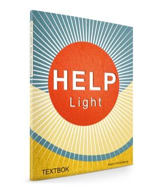 HELP Light Textbook