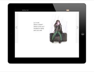 HELP Read Start, online böcker Skollicens 12 mån