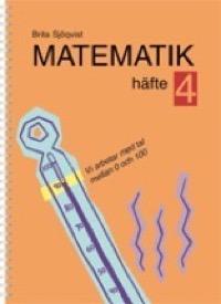Matematik 4