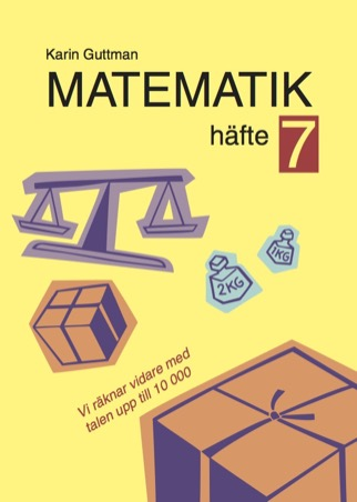Matematik 7