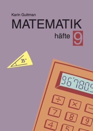 Matematik 9