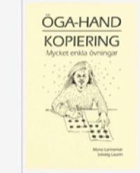 Öga-hand-kopiering, pdf