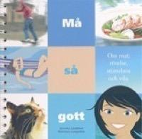 Må så gott - en bok i hälsokunskap