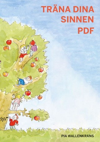 Träna dina sinnen, PDF