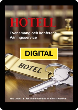 Hotell digital