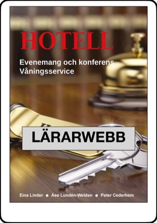 Hotell Lärarwebb