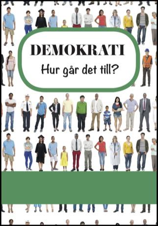 Demokrati - hur går det till?