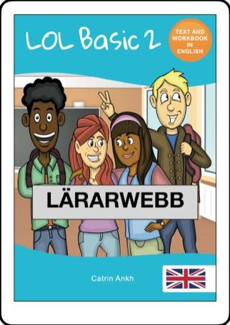LOL Basic 2 Lärarwebb