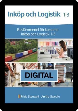 Inköp och logistik Digital