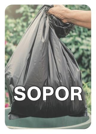 Källsortering och återvinning: Sopor -  Kortlek