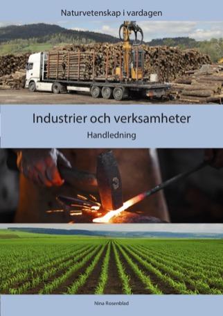 Industrier och verksamheter: Handledning