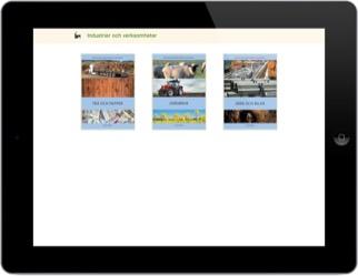 Industrier och verksamheter: Digital Elevlicens 12 mån