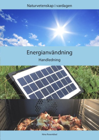 Energianvändning: Handledning