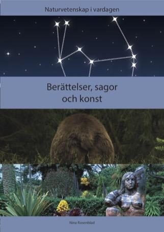 Berättelser, sagor och konst: Handledning
