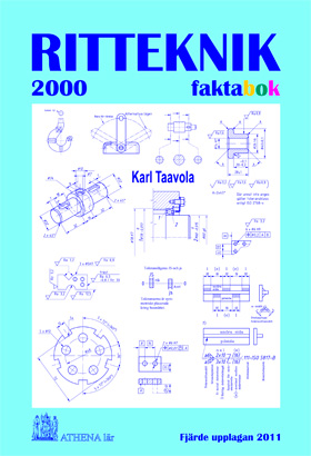 Ritteknik 2000 Faktabok uppl 4