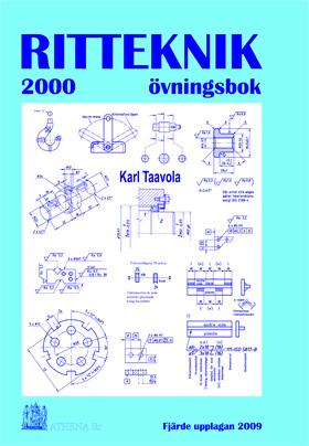 Ritteknik 2000 Övningsbok uppl 4