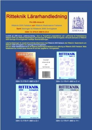 Ritteknik 2000 Lärarhandledning uppl 4