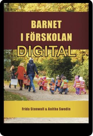 Barnet i förskolan, digital 12 mån elevlicens