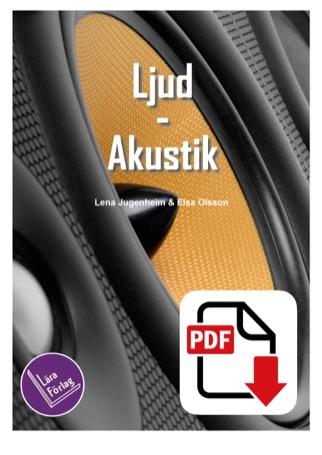 Ljud-Akustik, PDF