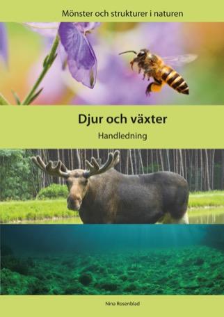 Handledning Djur och växter