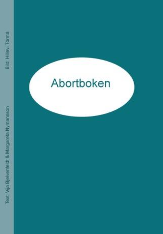 Abortboken